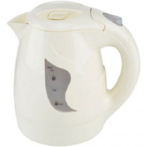 IDEALIFE Automatic Electric Kettle [IL-115] - Teko Elektrik